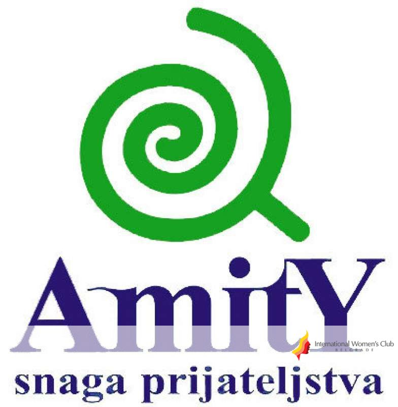 Humanitarian Organisation/ NGO AMITY - Distribution of humanitarian parcels to poor older persons in eight underdeveloped municipalities in Serbia